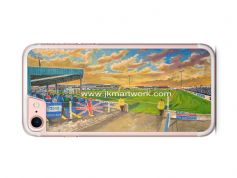 the showgrounds phone case